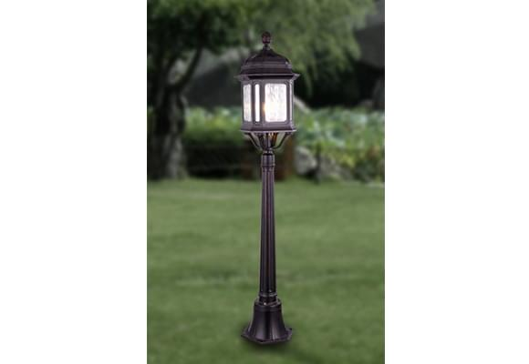 Those Punctual and Trustworthy Garden Lights