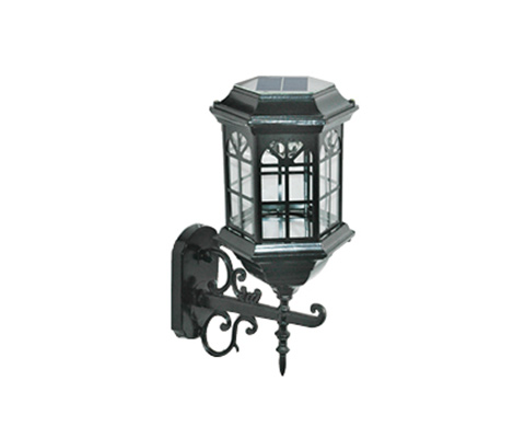 LA-0125 LOAN solar outdoor lamp