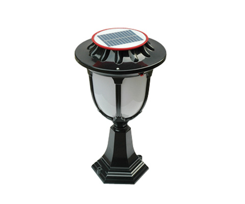 OJ-Z-8202 ONEJIANG solar pillar light