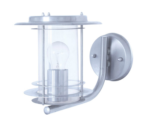 HK-1701 ONEJIANG stainless steel outdoor wall light