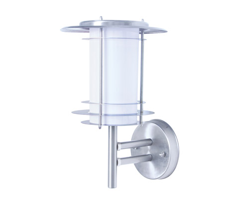 HK-1702 ONEJIANG stainless steel outdoor wall light