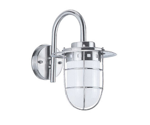 HK-3104 ONEJIANG stainless steel outdoor wall light