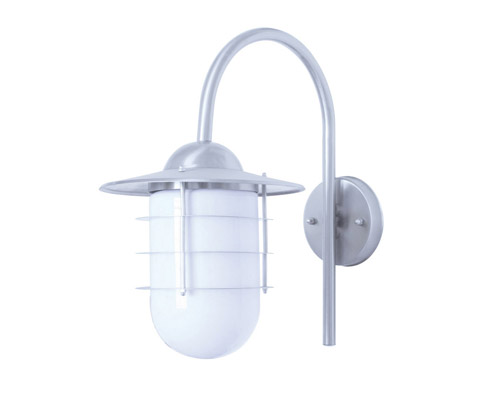 HK-3105 ONEJIANG stainless steel outdoor wall light