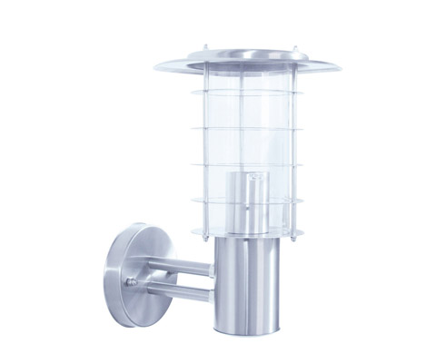 HK-0801 ONEJIANG stainless steel outdoor wall light