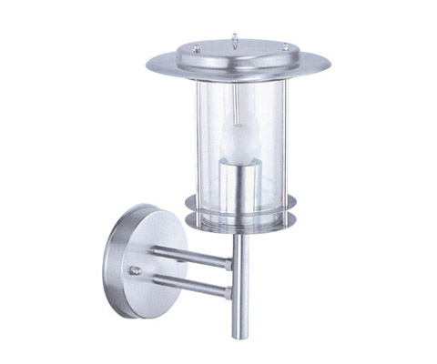 HK-1603 ONEJIANG stainless steel outdoor wall light
