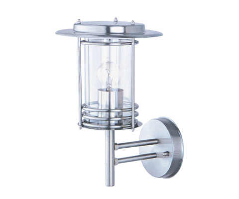 HK-1801 ONEJIANG stainless steel outdoor wall light