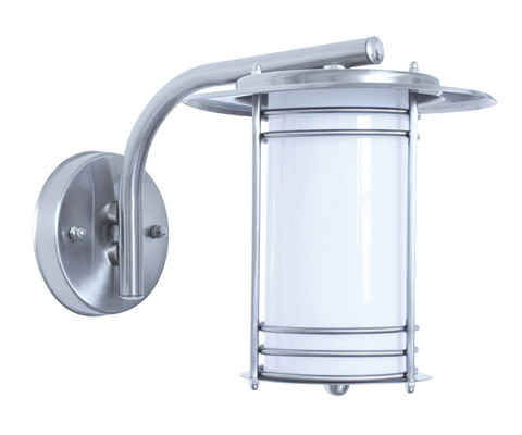 HK-1802 ONEJIANG stainless steel outdoor wall light