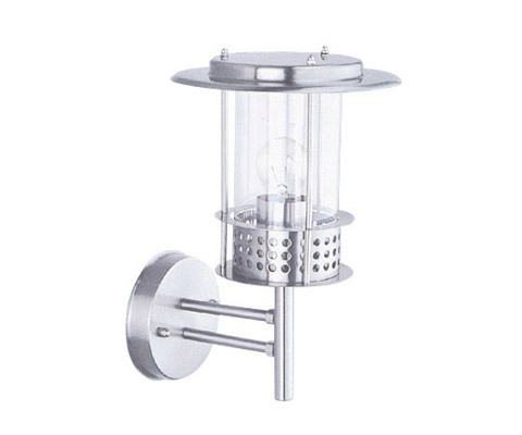 HK-2301 ONEJIANG stainless steel outdoor wall light