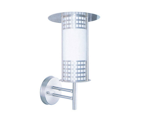 HK-2303 ONEJIANG stainless steel outdoor wall light