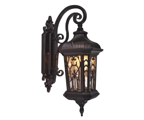 XTY-003-WD ONEJIANG European outdoor wall light