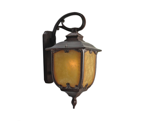 XTY-005-WD ONEJIANG European outdoor wall light