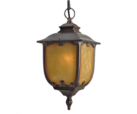 XTY-005-H ONEJIANG European outdoor pendant light