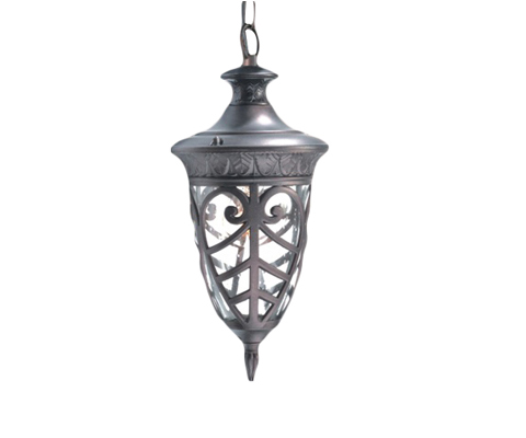 XTY-006-H ONEJIANG European outdoor pendant light