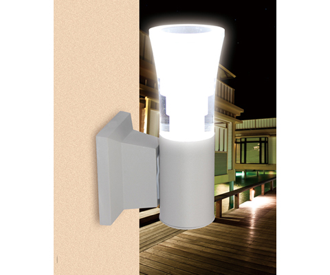 OJ-S-2661 ONEJIANG up down led outdoor wall light