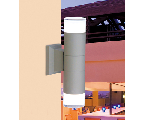OJ-S-2372 ONEJIANG up down led outdoor wall light