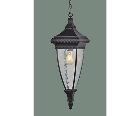 YF006-H ONEJIANG European outdoor pendant light