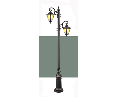 YF014-PD2 ONEJIANG European garden light