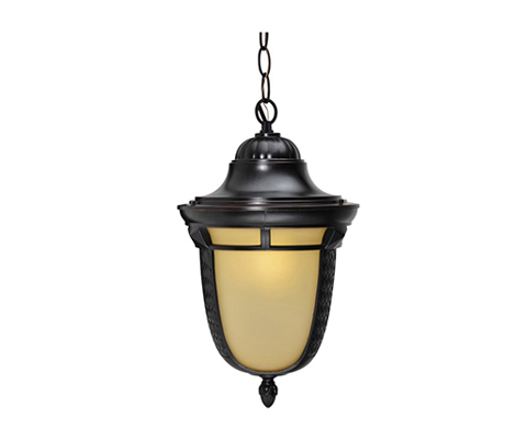 YF021-H ONEJIANG European outdoor pendant light